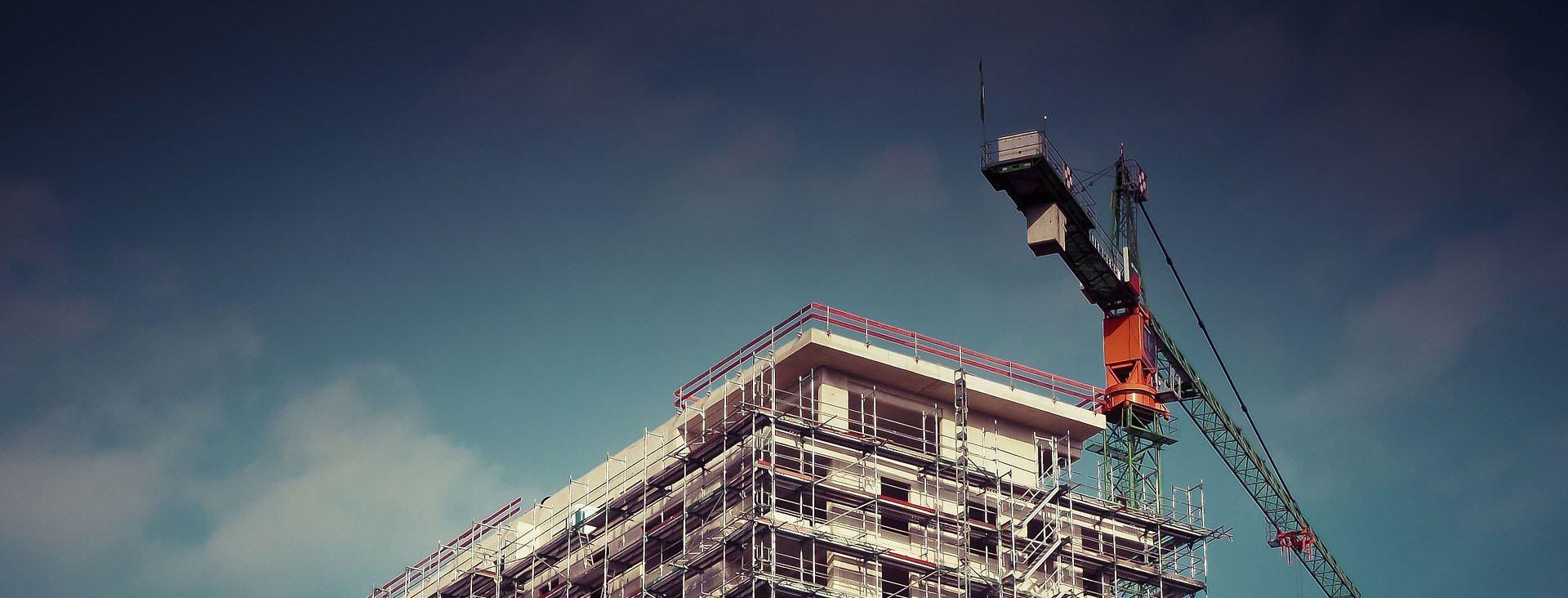 SPDP Budownictwo - kierownik budowy