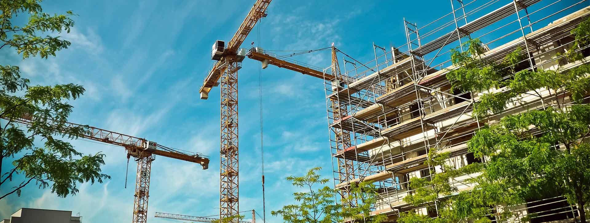 SPDP Budownictwo - inspektor nadzoru inwestorskiego